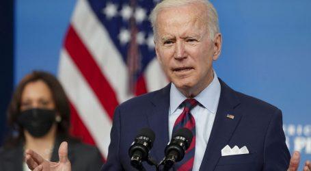 Oštar zaokret od Trumpove politike: Biden povećao proračun za kontrolu oružja i borbu protiv klimatskih promjena