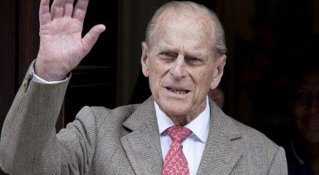 """Andrew, vojvoda od Yorka i sin princa Philipa: """"Izgubili smo djeda nacije"""""""