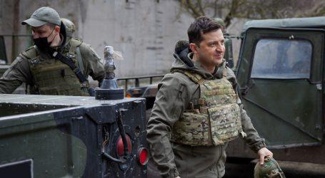 Zelenskij tvrdi da Putin odbija razgovor, Kremlj to odbacuje
