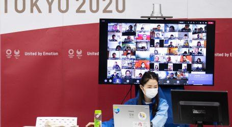 Olimpijski organizatori u Tokiju rezervirali 300 soba za pozitivne sportaše
