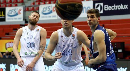 PH košarkaši: Cibona – Zadar 78-80