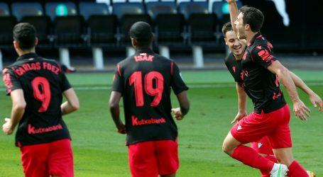 La Liga: Valencija i Real Sociedad igrali neodlučeno 2-2
