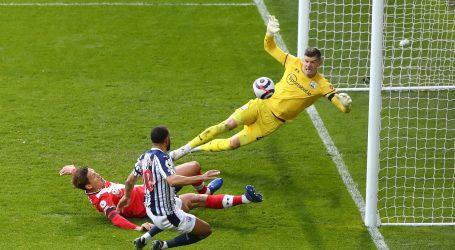 Engleska: WBA – Southampton 3-0