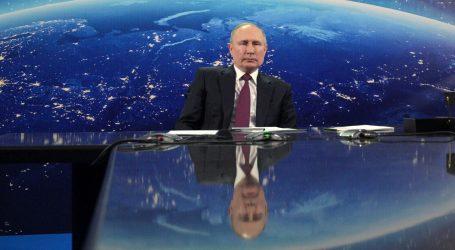 Njemačka i SAD pozivaju Rusiju da povuče snage s ukrajinske granice