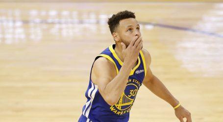 NBA: Odlične partije Nikole Jokića i Stephena Curryja