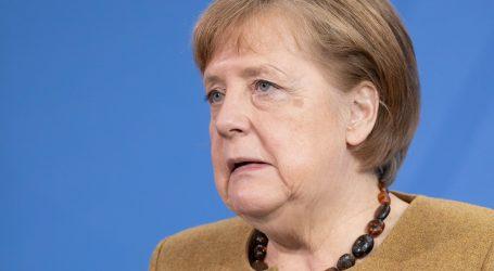 Angela Merkel branila izmjenu zakona koji saveznoj vladi daje veće ovlasti u pandemiji