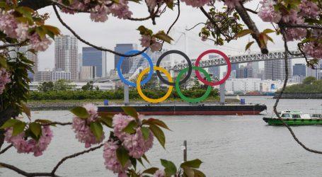 Prvi slučaj zaraze koronavirusom na prolasku olimpijskog plamena po Japanu