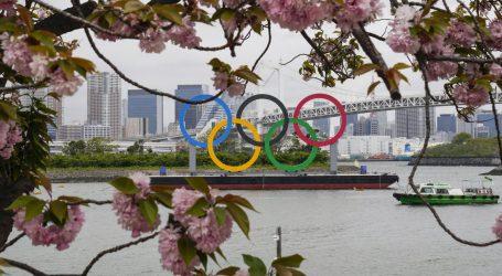 Otkazivanje olimpijskih igara i dalje je 'opcija'