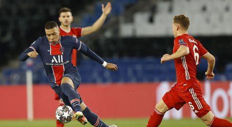 Liga prvaka: PSG i Chelsea prvi polufinalisti