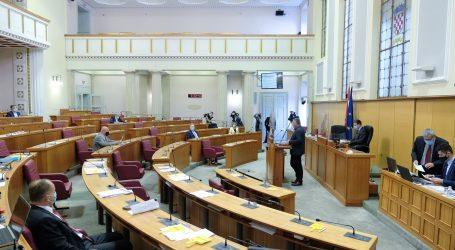 Zastupnici dobili samo sažetak Plana oporavka, iznijeli niz prigovora