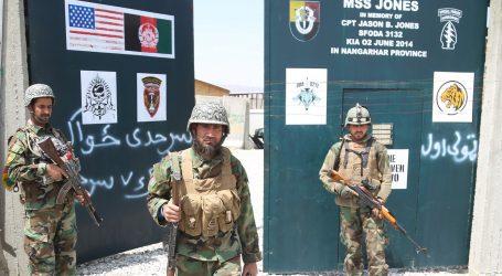 """Biden: """"Povlačenje iz Afganistana bit će okončano do 11. rujna"""""""