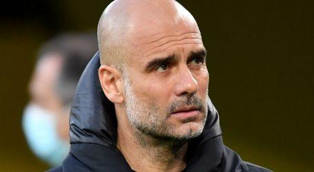 """Guardiola: """"U uzvratu neće biti lako""""; Pochettino: """"Još nije gotovo"""""""