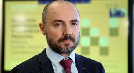 """Milošević: """"Nisam zadovoljan djelovanjem sustava na potresom pogođenom području"""""""