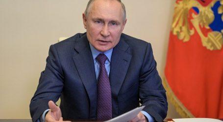 """Slavne osobe iz cijelog svijeta pisale Putinu: """"Navaljni je kritično, hitno mu treba liječnik"""""""
