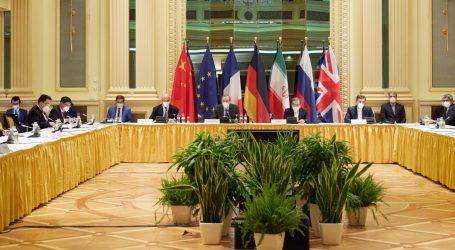 EU: Pregovori s Iranom u Beču nastavljaju se u utorak