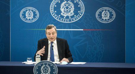 Premijer Italije najavio postupno otvaranje Italije od kraja travnja