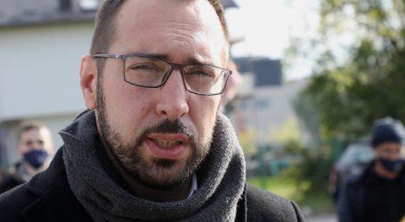 Tomašević na Trešnjevci: Nužna hitna ulaganja u sanaciju vodovoda