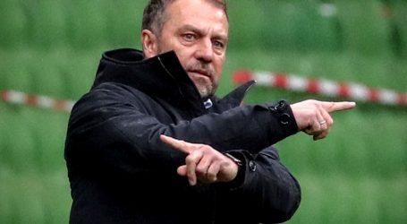 Njemačka: Trener Bayerna Hansi Flick najavio odlazak na kraju sezone