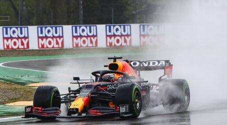 Formula 1: Verstappen ostvario 11. pobjedu u karijeri
