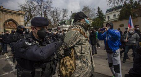 Moskva pozvala češkog veleposlanika zbog protjerivanja ruskih diplomata