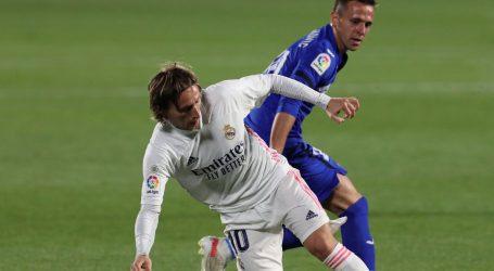 Primera: Real bez pogodaka protiv Getafea, u četvrtak bi mogli ostati i bez drugog mjesta