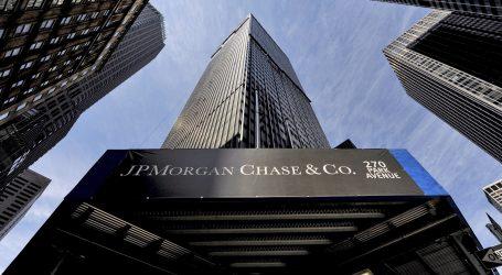 Američka banka JP Morgan financirat će Superligu