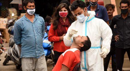 U Švicarskoj otkriven prvi slučaj indijske varijante koronavirusa