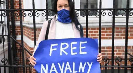 Ruski oporbeni vođa Navaljni prekida štrajk glađu