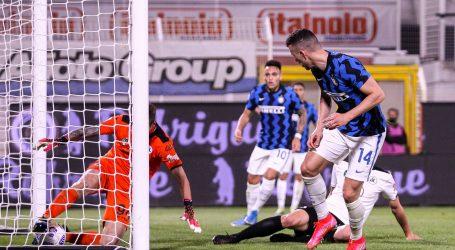 Serie A: Poraz Milana, preokret Juventusa, vodeći Inter remizirao
