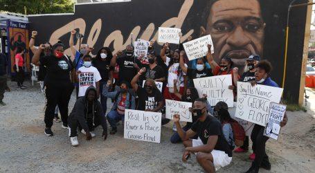 Reakcije na presudu za ubojstvo Georgea Floyda: Oglasili se Joe Biden, Barack Obama, Boris Johnson