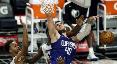 NBA: Loša večer za Bogdanovića i Zubca