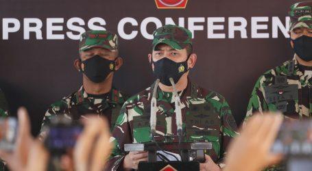 Nema pomaka u traganju za nestalom indonezijskom podmornicom