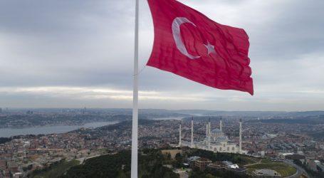 Turska se sprema za najstrože zatvaranje od početka pandemije