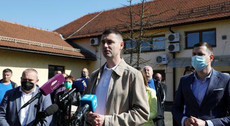 Filipović u Brezovici: Rekli smo 'ne' kompostani unatoč prijetnjama iz MB 365