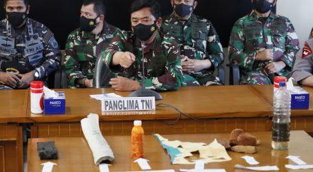 Čelnik indonezijske vojske: Pronađena podmornica, svih 53 članova posade umrlo