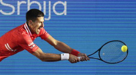 ATP Beograd: Karacev preko Đokovića do finala
