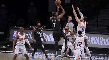 NBA: Phoenix izborio doigravanje prvi put nakon 2010.