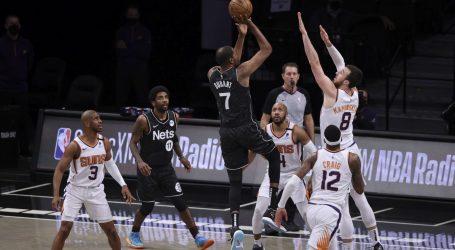 NBA: Brooklyn prva momčad Istoka koja je osigurala doigravanje