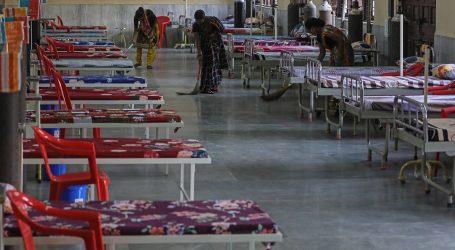 """WHO: Stanje u Indiji """"više nego srceparajuće"""""""