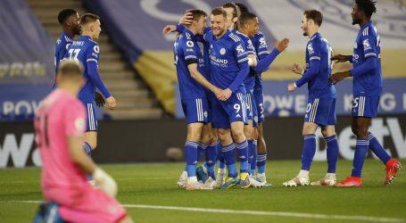 Premierliga: Leicester preokretom do pobjede nad Palaceom