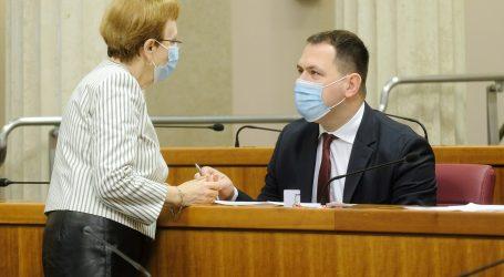 Ukinute anonimne prijave protiv nastavnika, zastupnici uglavnom zadovoljni