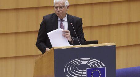 """Borell: """"EU se mora pripremiti na teške odnose s Rusijom"""""""