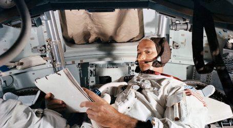 "Umro ""zaboravljeni astronaut"" Michael Collins"