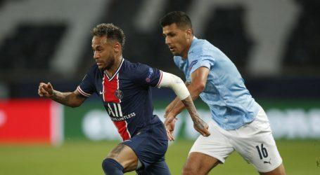 Liga prvaka: Manchester City preokretom do pobjede u Parizu