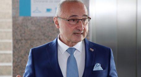 Grlić Radman pozvao Milanovića da se prisjeti devedesetih i bude ponosan na to razdoblje