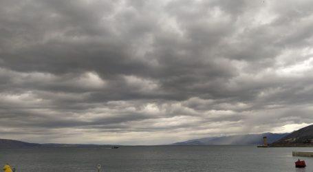 Nova promjena vremena: Oblačno s obilnom kišom, izdana upozorenja za većinu zemlje