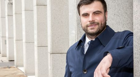 IVAN CELJAK: 'Žinićeva kandidatura za župana nije moralna ako je točno sve za što ga se tereti'