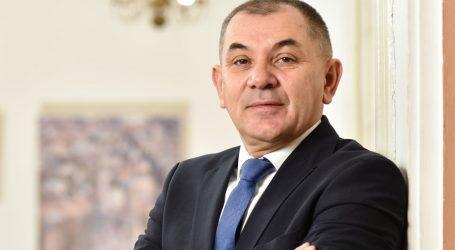 """Ivica Lovrić: """"Jučer nismo imali niti jednog novozaraženog učenika, to nam se nije dogodilo od rujna"""""""