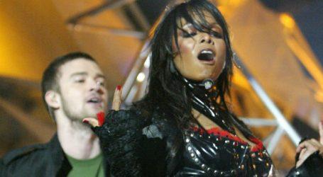 Timberlakeovo razgolićivanje Janet Jackson dobiva dokumentarac