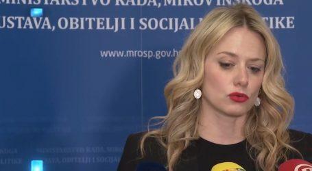 """Jelena Veljača: """"Ako sam nekom svojom izjavom izazvala mikrodio atmosfere linča, ispričavam se"""""""